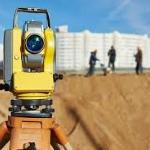 Инженерные геодезические изыскания при строительстве объектов