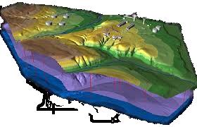 Геоинформационные системы и технологии