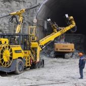 Инженерно-геологические работы при поисках и разведке месторождений полезных ископаемых