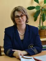 Железникова Альбина Викторовна